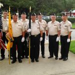 First Baptist Church Veterans Tribute, May 22